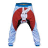 Rabbit Hipster Baggy-Pant