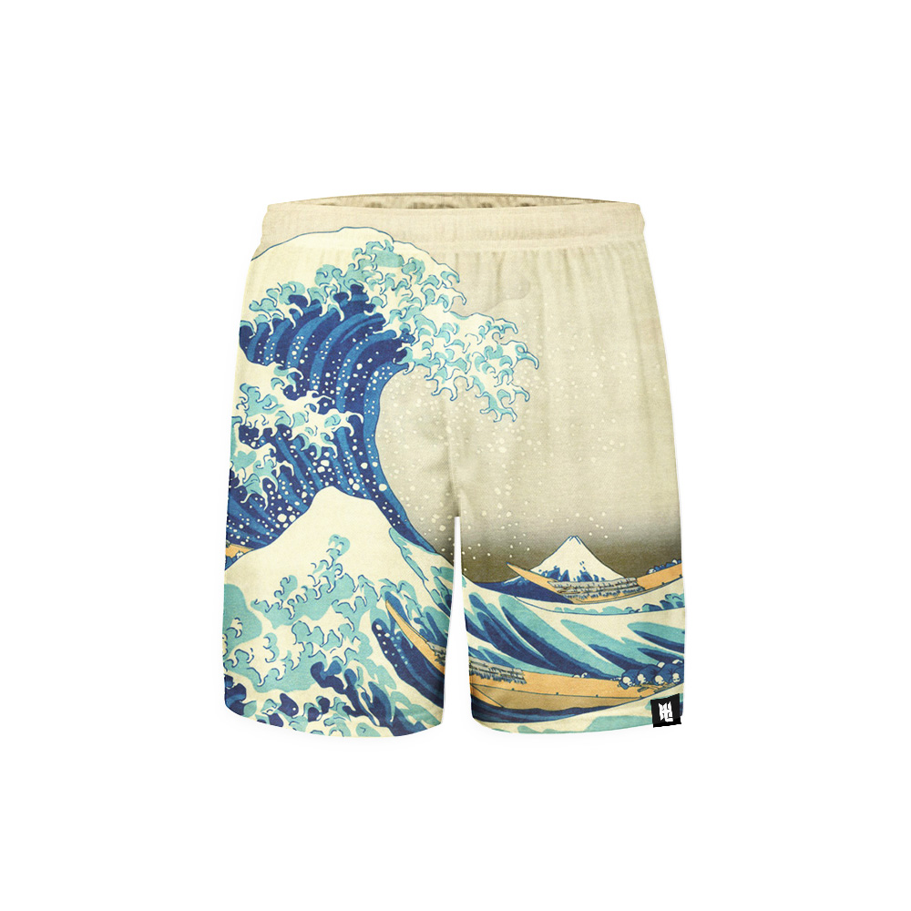Great Wave Shorts