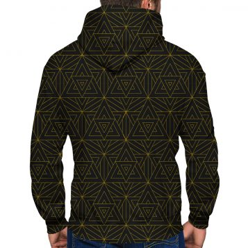 Tree of Life DNA Premium Hoodie