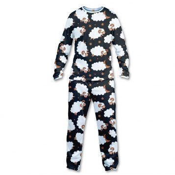 Sleeping Sheeps Pajama