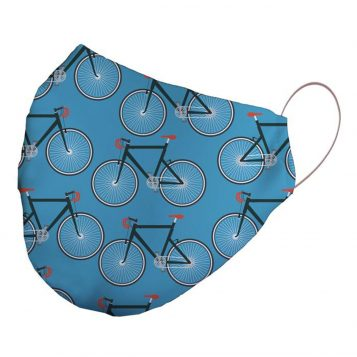 Neoprene Bicycles Face Mask