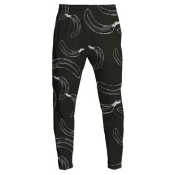 Black Bananas Jogger