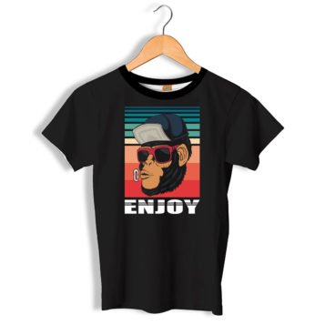 Enjoy T-shirt Unisex